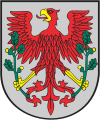 Coat of arms of Choszczno