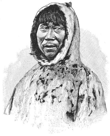 PSM V37 D324 Greenland eskimo., From WikimediaPhotos
