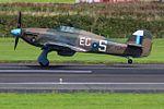 PZ865-S-EG Hurricane Mk IIc BBMF (29349355300).jpg