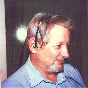 Hellmuth Kolbe