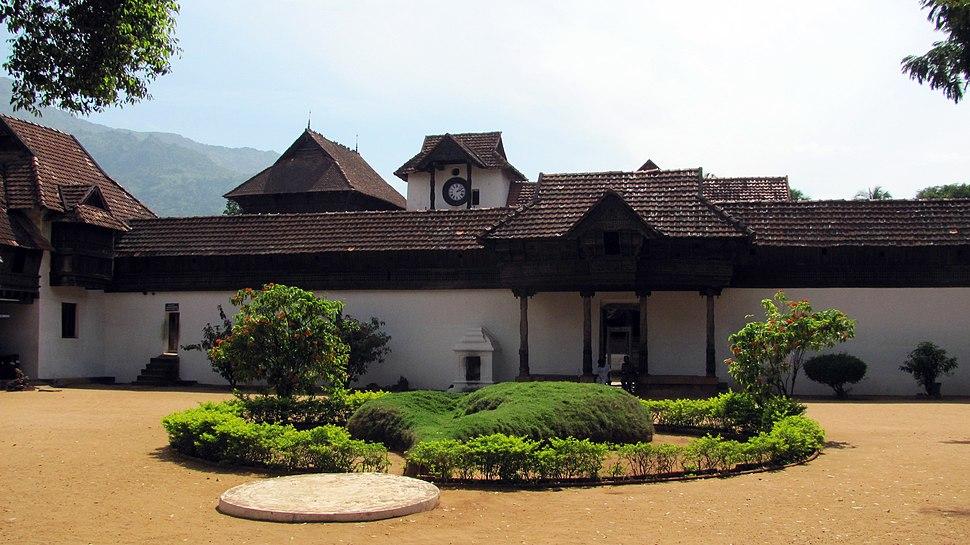 Padmanabhapuram Palace 3