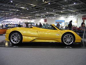 Pagani Zonda Roadster - Flickr - robad0b.jpg