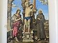 Pala di Francesco Lomellini di Filippino Lippi, dalla chiesa di San Teodoro (3).JPG