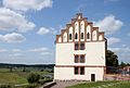 Palace Marysienki at Gniew Castle.jpg