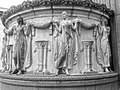 Palace of Fine Arts - Sculpture Detail BW.jpg