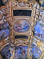 Palais du Louvre - Appartements d'été de la reine Anne d'Autriche - Salle 23 -1.JPG