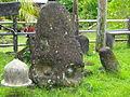 Palauan Stone Face at Ollei.JPG