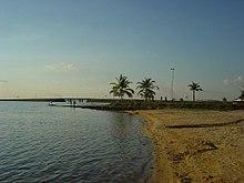 Река токантинс край град палмас