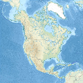 Panama in North America (relief) (-mini map).svg