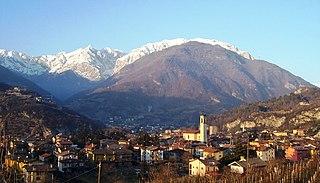 Cividate Camuno Comune in Lombardy, Italy