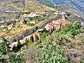 Panorama sur le village,depuis les ruines du château.jpg