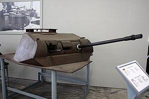 2 cm KwK 30 - 2 cm KwK 30