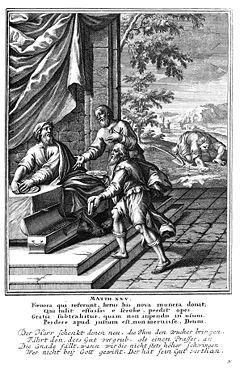 Prosperity theology - Wikipedia