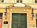 Paris, France. LICEE HENRY-IV. Rue Clovis. (PA00088391).jpg