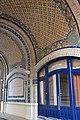 Paris, fondation Lebaudy, immeuble logement social privé, 1913, Loge du Gardien chef. Paris (8584219494).jpg