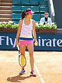 Paris-FR-75-open de tennis-25-5-16-Roland Garros-Hsieh Su-Wei-06.jpg
