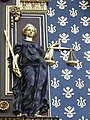 Paris (75) Palais de la Cité Horloge de Charles V 06.JPG