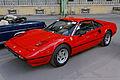 Paris - Bonhams 2014 - Ferrari 308 GT Berlinetta - 1978 - 002.jpg