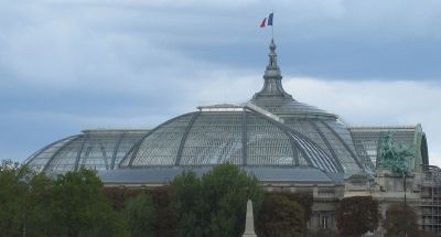 Grand palais paris wikip dia - Expo le grand palais ...