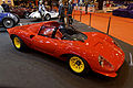 Paris - Retromobile 2014 - Dino 206 SP - 1966 - 003.jpg