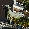 Paris 2 December 2012 - Bulls by Isidore Bonheur (6).jpg