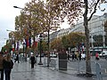 Paris 75008 Avenue des Champs-Elysées no 133 sidewalk facing Publicis.jpg