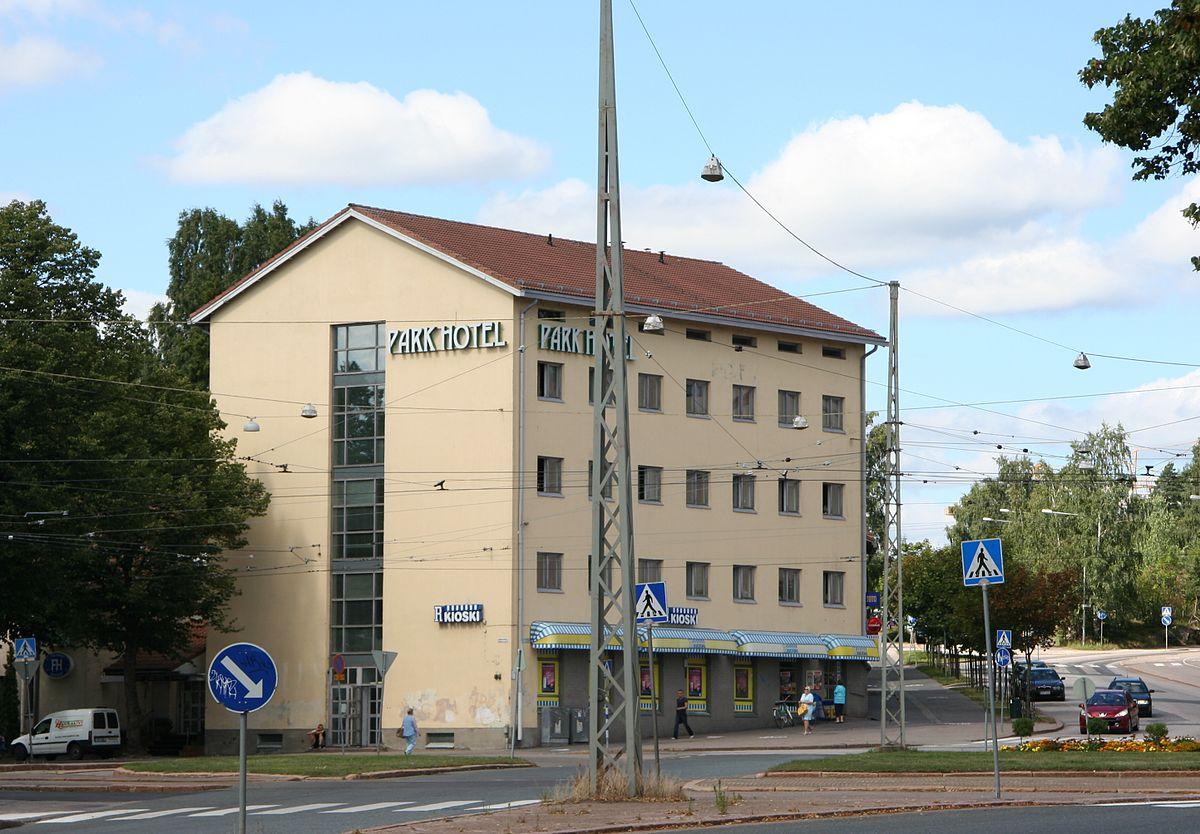 Hotelli Käpylä