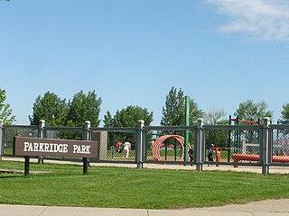 Parkridge, Saskatoon Neighbourhood in Saskatoon, Saskatchewan, Canada