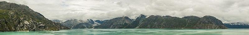 Parque Nacional Bahía del Glaciar, Alaska, Estados Unidos, 2017-08-19, DD 136-143 PAN.jpg
