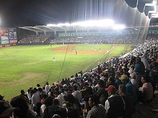 Estadio de Béisbol Francisco I. Madero