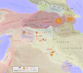 Parthian war trajan 116.png