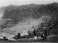 Partisans dans la montagne Lang-Son gouv gén.jpg