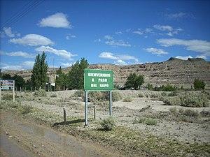 Paso del Sapo - Image: Paso del Sapo 3