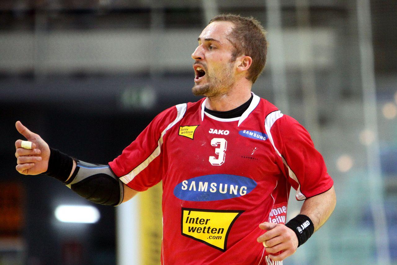 handball österreich