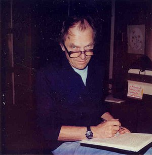 Paul Feyerabend - Image: Paul Feyerabend Berkeley