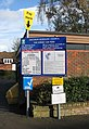 Pay-and-Display Notice, Tring - geograph.org.uk - 1594488.jpg