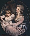 Peggy Shippen and daughter.jpg