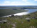 Peltojärvi Muotkatuntureilla.jpg