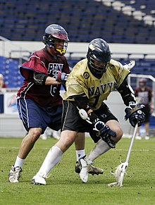 John Christmas Lacrosse.Lacrosse In Pennsylvania Wikipedia
