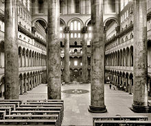 National Building Museum - Wikipedia