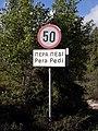 Pera Pedi Road Sign 02.jpg