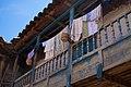 Peru - Cusco 054 - traditional courtyard (6938775092).jpg