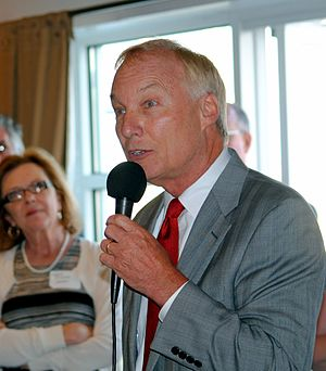 Comptroller of Maryland - Current Comptroller Peter Franchot