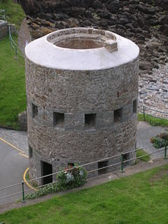 Guernsey loophole towers