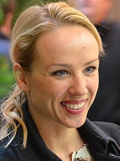 Petra Hřebíčková Czech actress