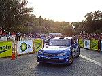 Petter Solberg - 2008 Subaru Impreza WRC - 2008 Acropolis Rally (1).JPG