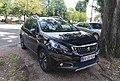 Peugeot 2008 Danemark plate (42971063674).jpg