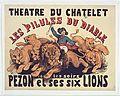 Pezon et ses six lions (1874).jpg