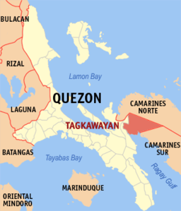 Ph locator quezon tagkawayan.png