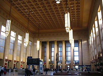 Th Street Station Philadelphia Car Rental Avis